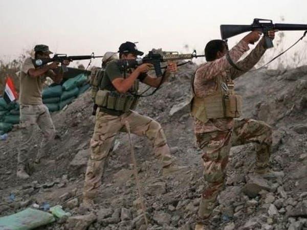 #العراق.. خلافات في صفوف القيادة بالحشد الشعبي