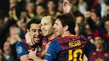 تشافي: لم يعد حضور ميسي مهماً في برشلونة