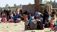 Nearly 25,000 fled ISIS attack on Ramadi in Iraq