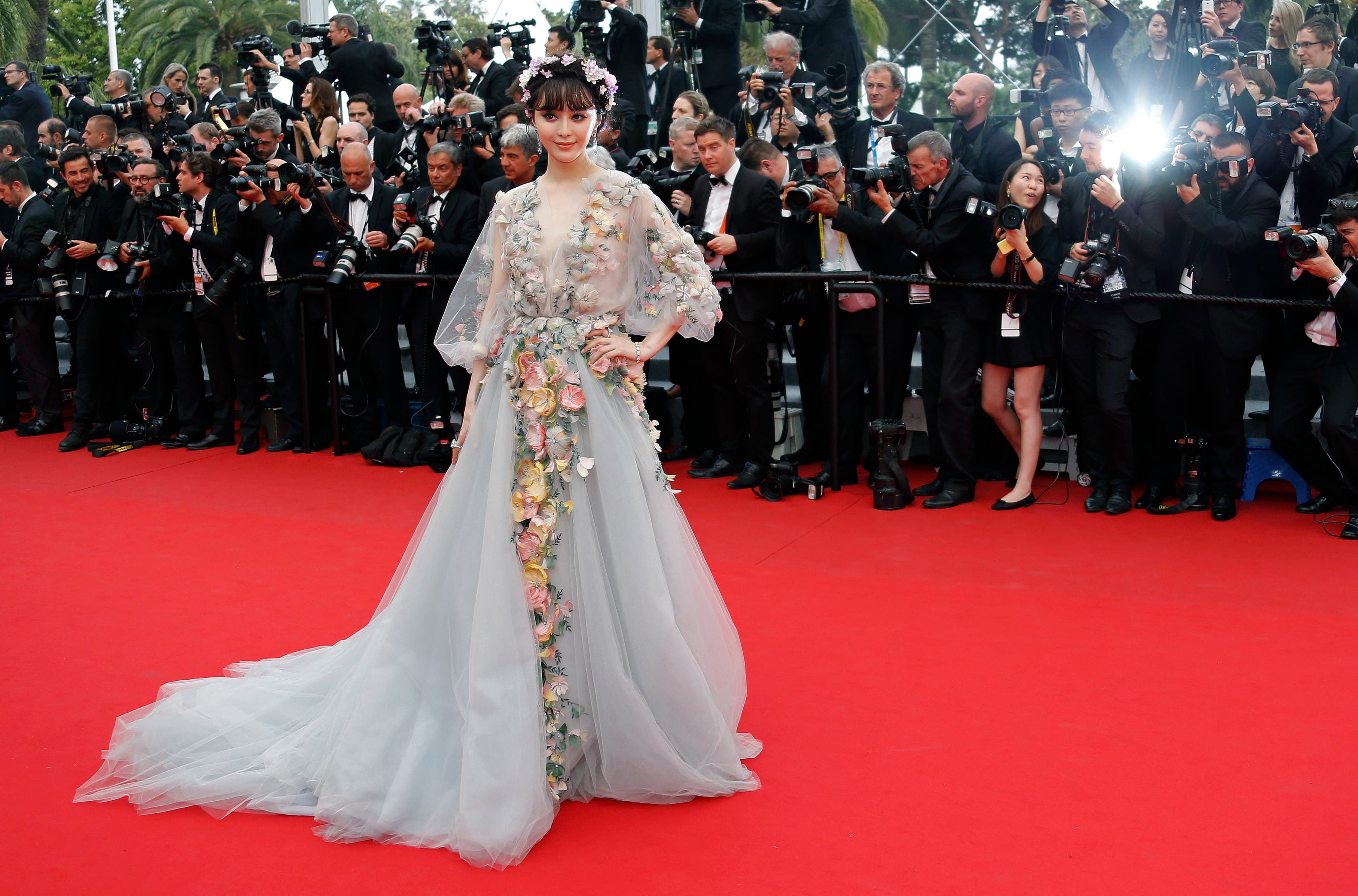 The 68th Cannes Film Festival