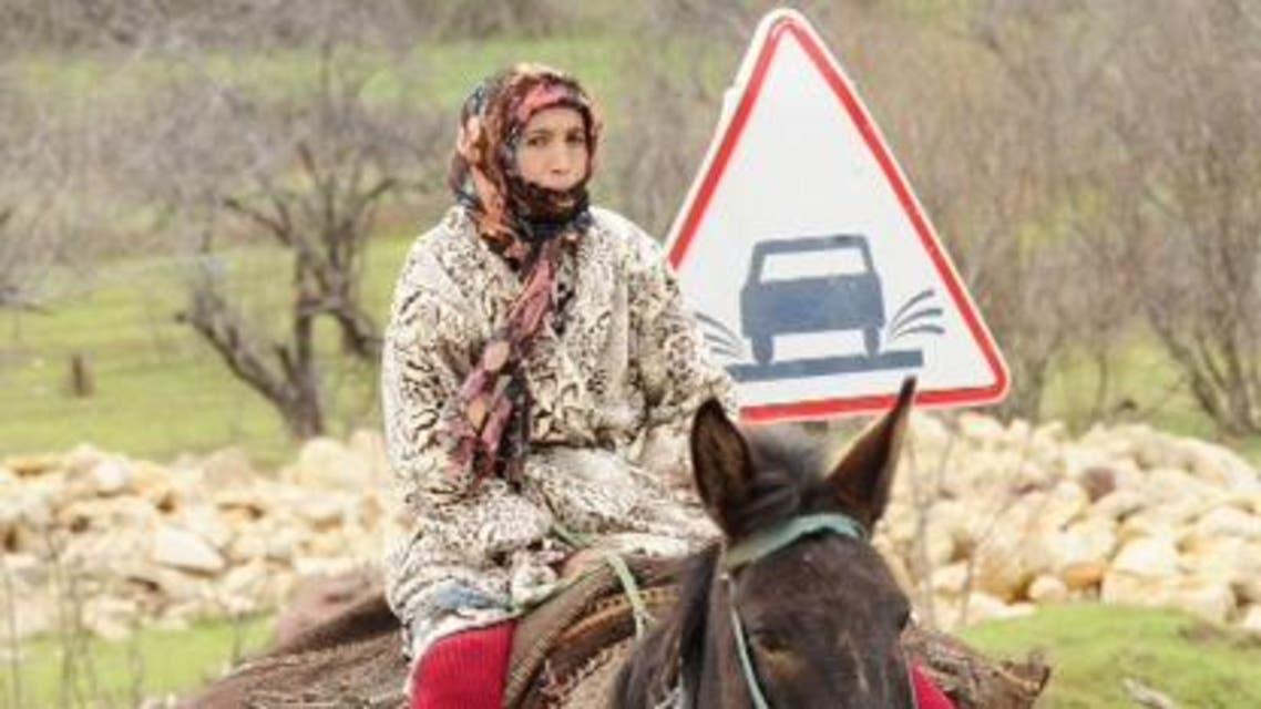 """محاربة الفقر"""" في المغرب"""