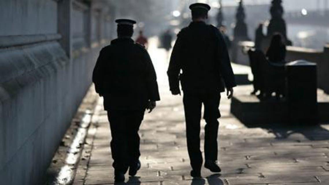 AFP - Police