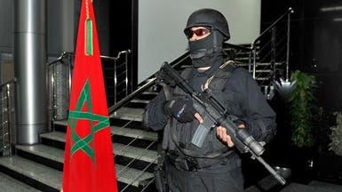 """إحباط مخطط لتأسيس فرع لـ""""داعش"""" بالمغرب"""