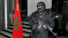 """المغرب.. تفكيك خلية من 10 عناصر تنشط لمصلحة داعش"""""""