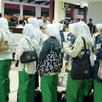 آلية جديدة لاستقدام العمالة المنزلية في السعودية