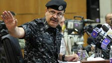 Jordan appoints veteran security chief as new interior minister
