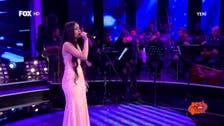 Turkey teen talent show singer shot in the head
