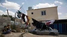 HRW denounces Israel expulsion of bedouins, Palestinians