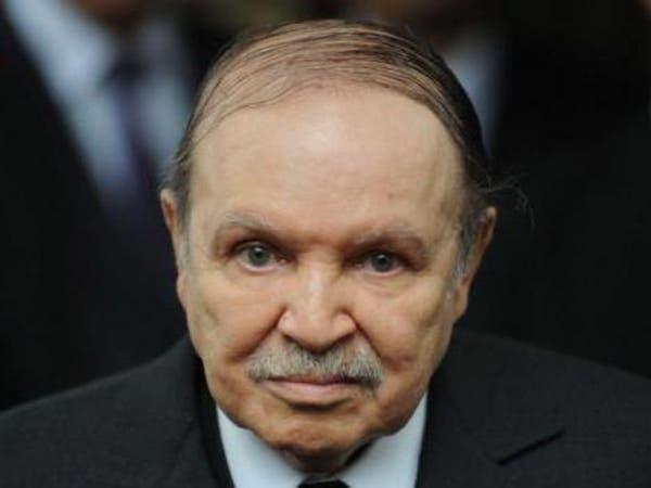 رئاسة الجزائر: البرلمان وحده يصادق على تعديل الدستور