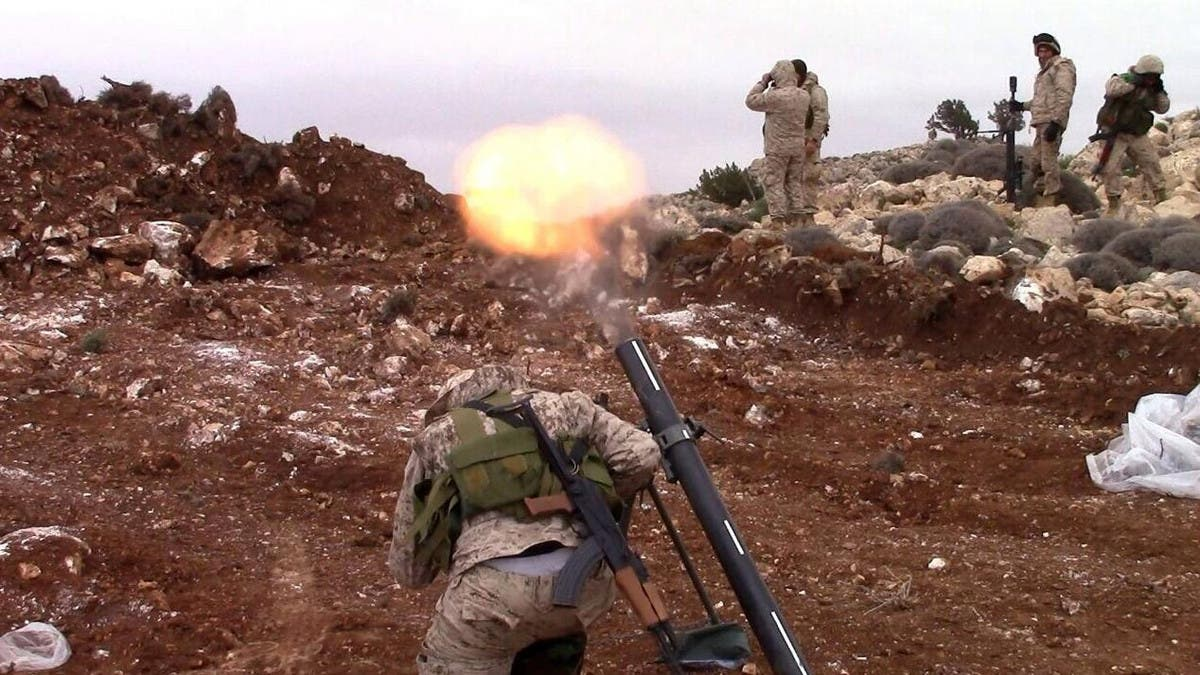 14 معمل مخدرات بالقلمون.. حزب الله يتقاسم ترويجها بسوريا
