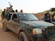 """سوريا..النصرة وكتائب المعارضة تسيطر على  """"أريحا"""" بإدلب"""