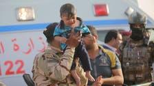 U.S. taking 'hard look' at Iraq strategy