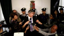 تیونس عجائب گھر پر حملے کا مشتبہ ملزم اٹلی میں گرفتار