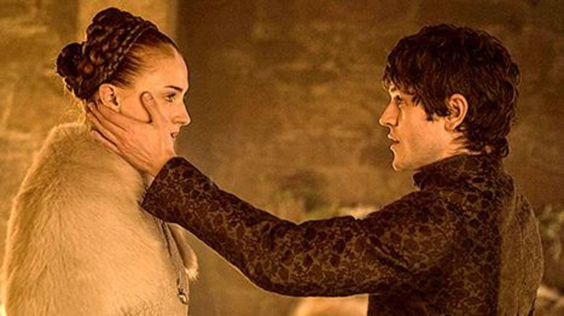 Game of Thrones Sansa Ramsay
