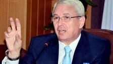 إصابة وزير التعليم العالي المصري في حادث مروري