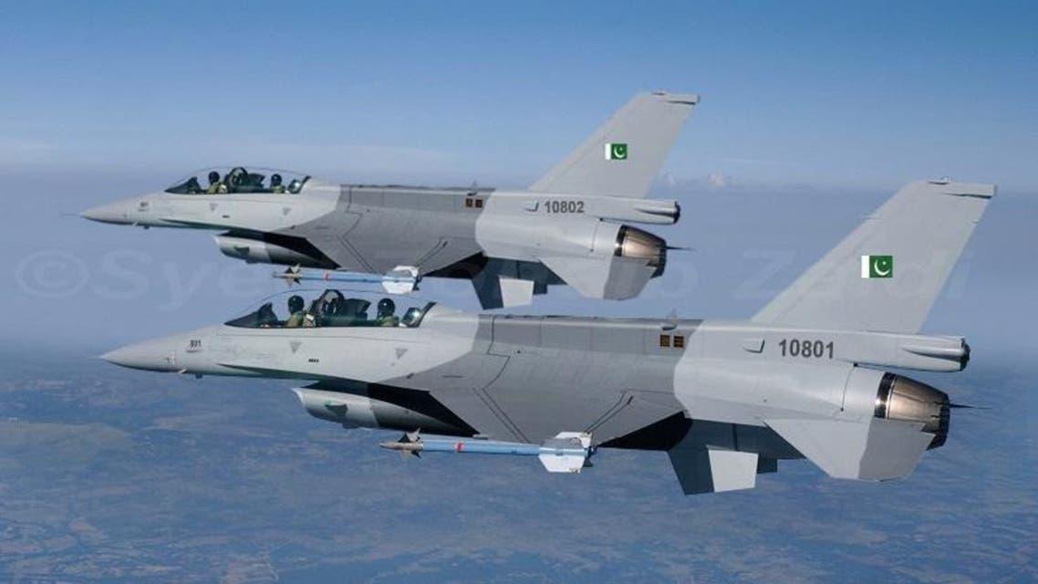 PAF Jets