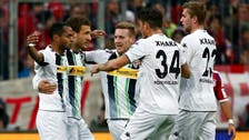 How Favre turned Mönchengladbach into an attacking machine