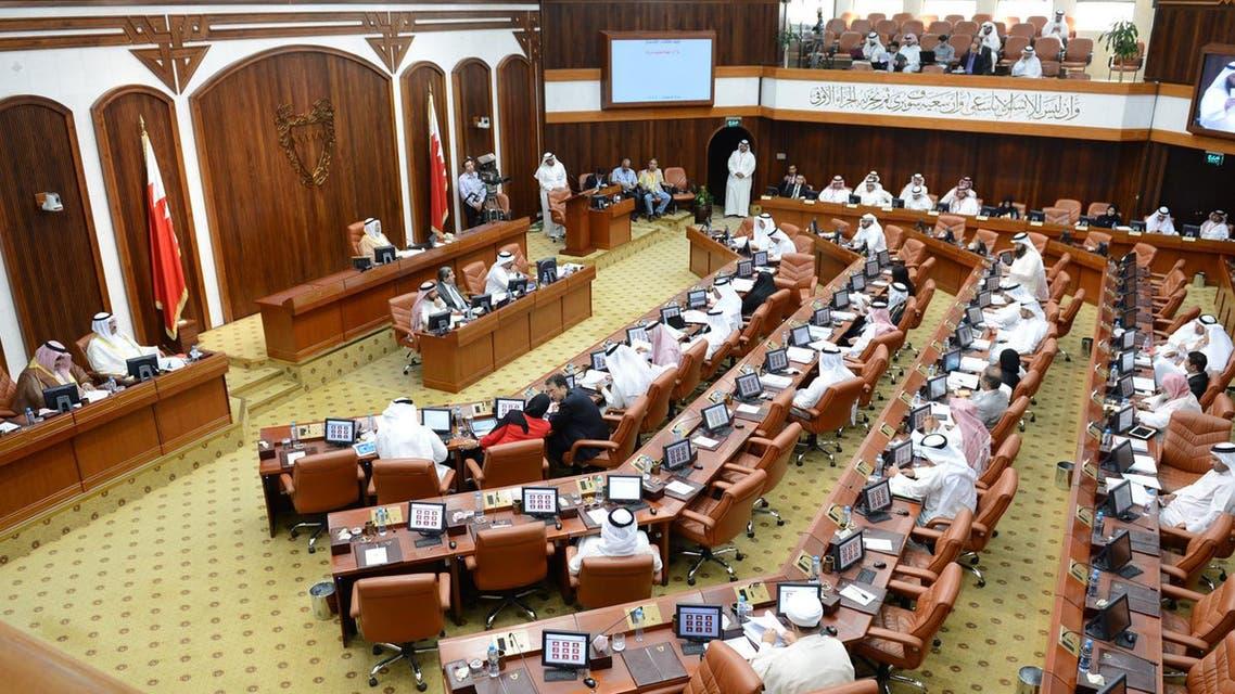 برلمان البحرين (أرشيف)