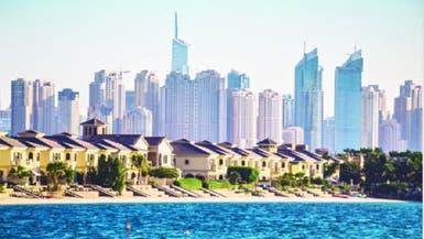 5 مليارات درهم تصرفات العقارات في دبي خلال يوم