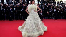A-listers glitter in Lebanese gowns on Cannes red carpet