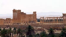 Syrian city of Palmyra falls under ISIS