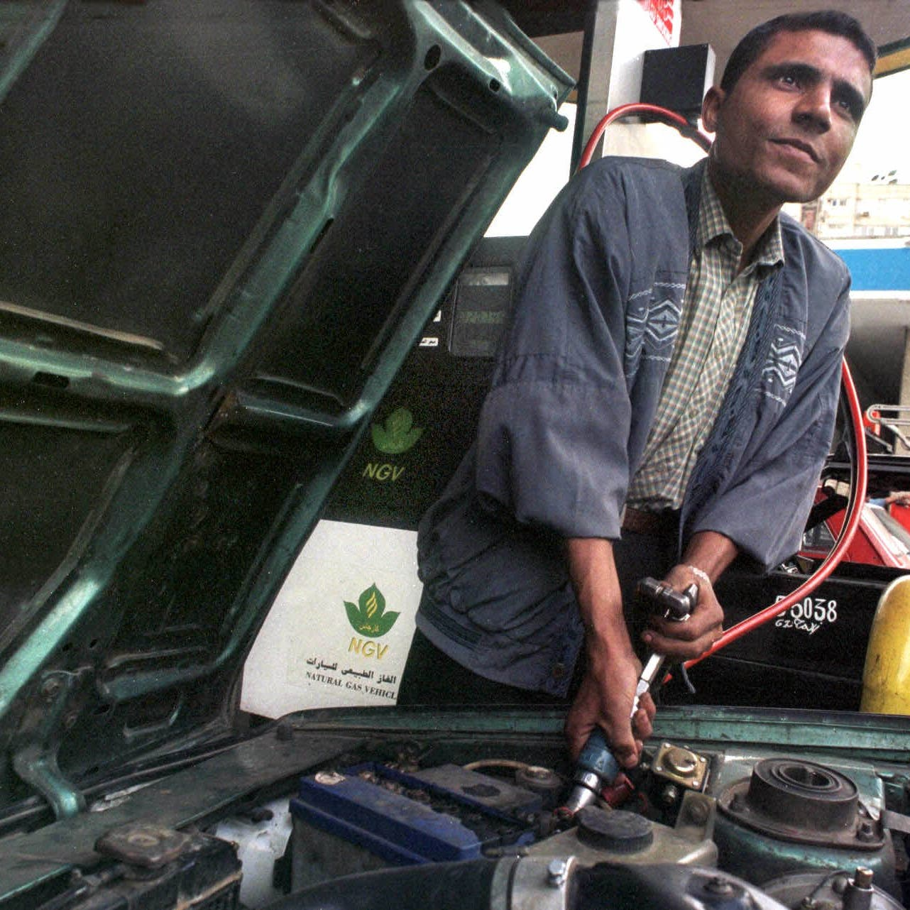 Egypt oil ministry raises domestic fuel prices for first time since subsidy reform