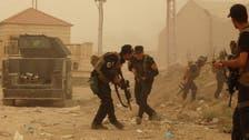 الرمادی کے مشرق میں داعش کا تیسرا حملہ پسپا
