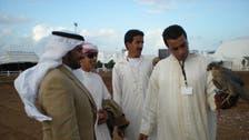 مشاركة خليجية وأوروبية بمهرجان الصقارة في المغرب