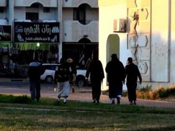 داعش يتمدد عبر حدود ليبيا الجنوبية في ظل غياب الدولة