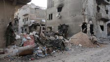ISIS claims suicide bombing in Libya's Misrata