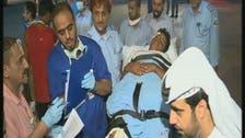 الإمارات تستقبل 30 جريحاً يمنياً للعلاج