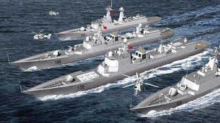 آمریکا رزمایش نظامی پکن در دریای جنوبی چین را محکوم کرد