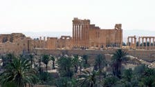Syrian army advances in ISIS-held Palmyra