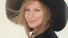مذكرات باربرا سترايسند تصدر في 2017