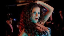 Egyptian court acquits controversial belly dancer