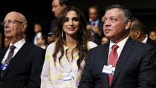 At Mideast World Economic Forum, hoping for future amid chaos