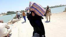 ISIS seizes town in Iraq's Anbar