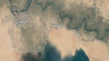 عراق: داعش کا صوبہ الانبار کے ایک اور قصبے پر کنٹرول