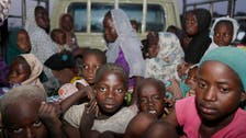 Nigeria military says 'scores' of Islamists killed, 20 hostages rescued