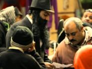المصري الذي تجرأ وتجـوّل كيهودي في شوارع القاهرة