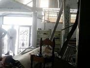 السعودية تكشف هوية انتحاري المسجد في القديح