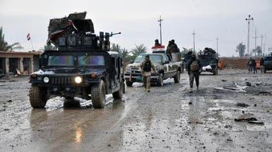 """العراق.. اعتقال المسؤول الأمني لـ""""ولاية جنوب بغداد"""""""