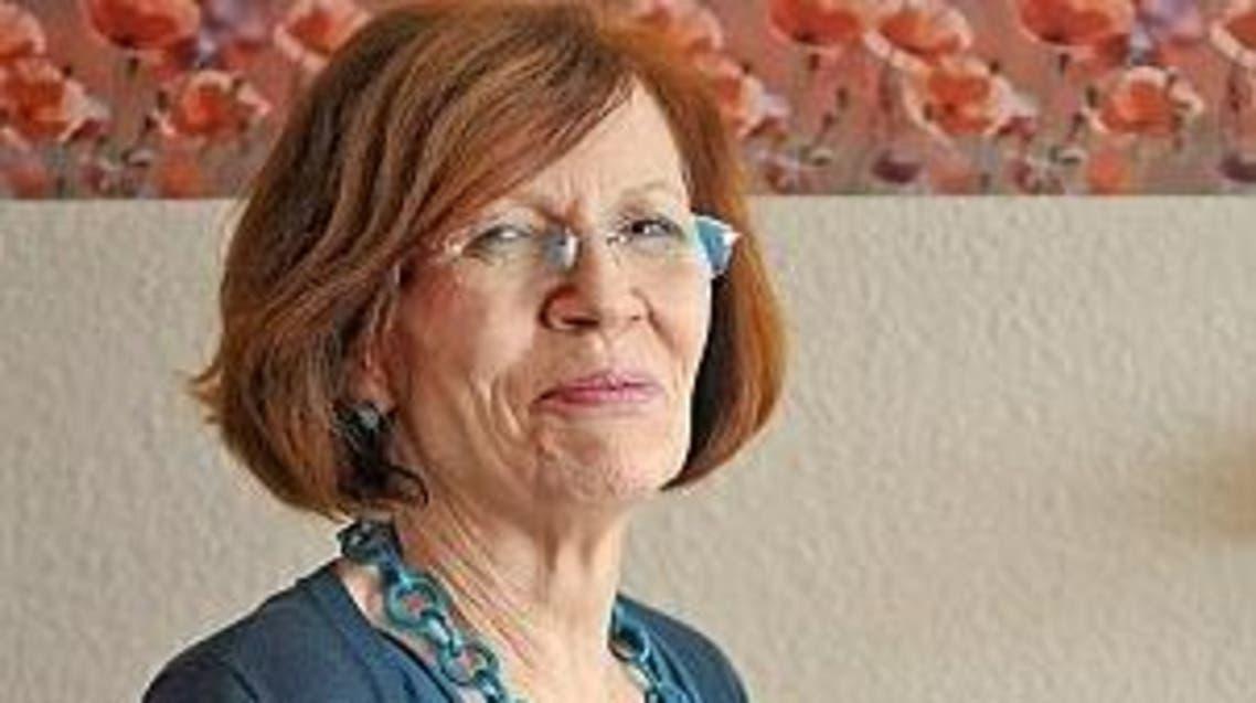 Annegret Raunig