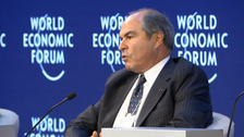 Better infrastructure 'would combat terrorism', Jordan WEF hears