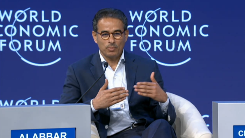 Emaar's Alabbar says it is 'right time' to invest in Jordan