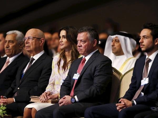 الأردن يتوقع نمواً بـ3.8% رغم الاضطرابات في المنطقة