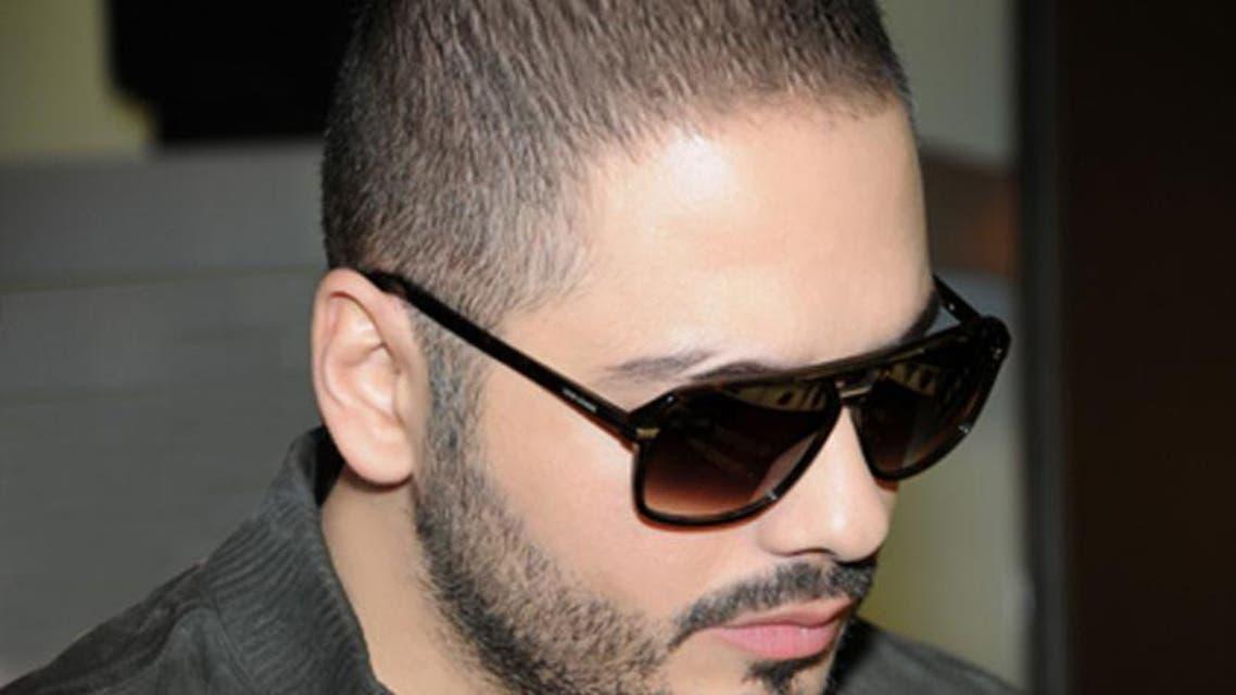 رامي عياش