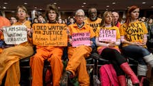 Man released from Guantanamo dies in Kazakhstan