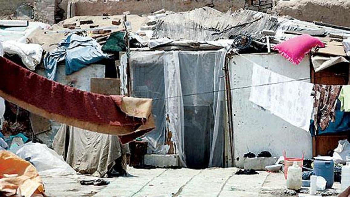 إيران.. 10 ملايين يعيشون في العشوائيات