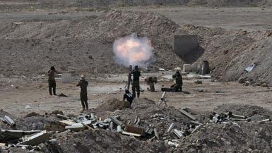 """العراق.. شن أول هجوم مضاد ضد """"داعش"""" منذ سقوط الرمادي"""